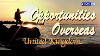 Opportunities Overseas United Kingdom