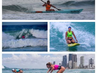 Hayley Cox - WHiPA Lloyd Morrison Aquatic Athlete Scholarship Recipient