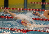 Congratulations to WHiPA Lloyd Morrison Scholarship Recipient, swimmer Thomas Watkins