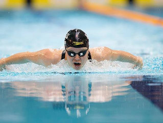 Swimming Wellington Awards