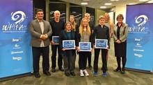2015 Lloyd Morrison Aquatic Athlete Scholarships