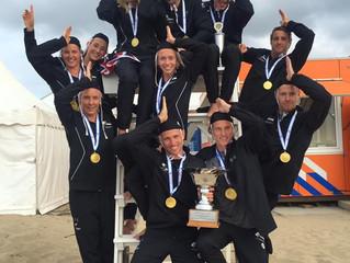 Congratulations NZ Black Fins! Plus local stars shine at World Rescue 2016