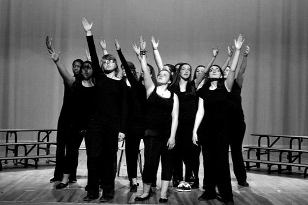 Musical Theatre Performance Studio