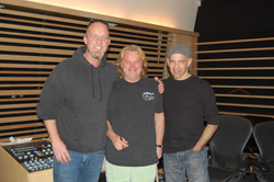 mastering with Marcussen, Zak Godwin