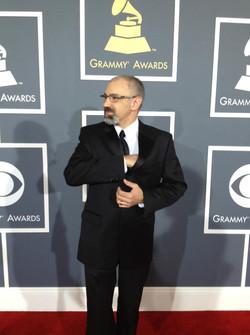 Grammy Red Carpet Ride