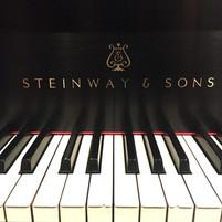 Steinway Ivory