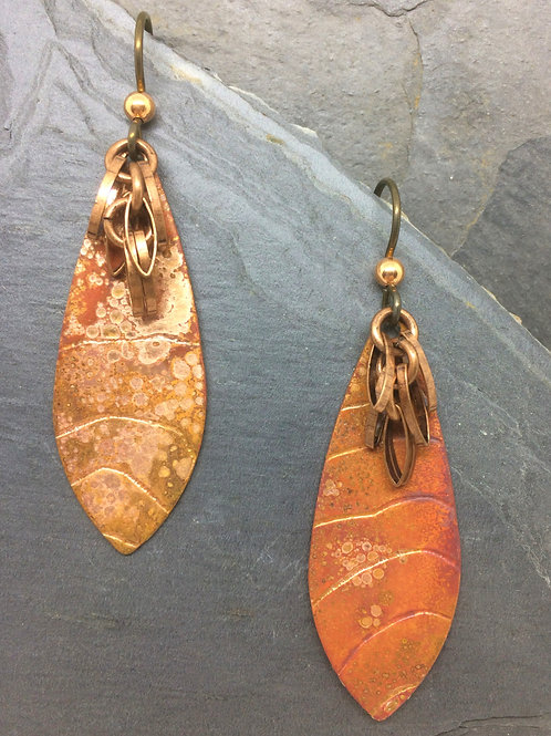 Topo Earrings #2625