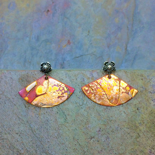 Topo Earrings #2604