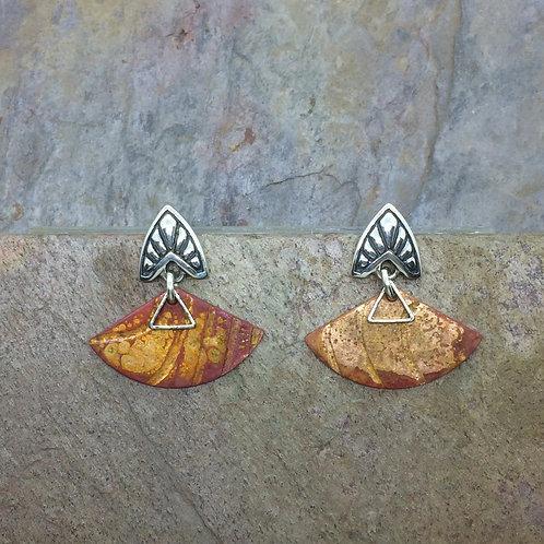 Topo Earrings #2605