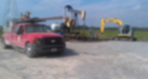 Oil and Gas Well Installation and Maintainance