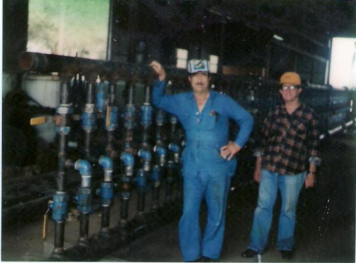 Subby and Vito Jr. Gianfala