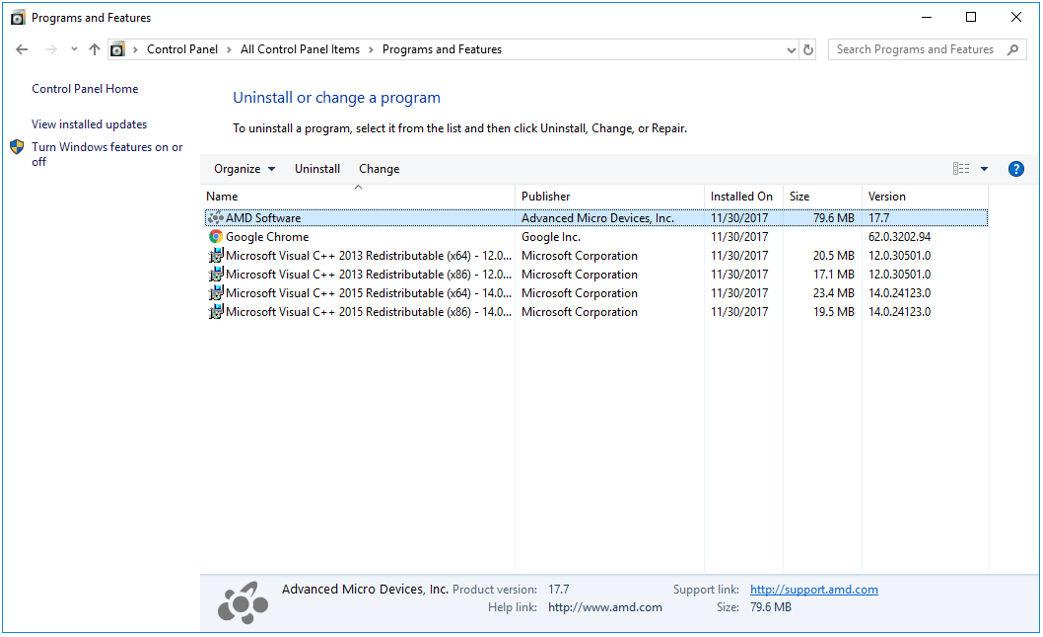 Biostar A58ML2 Ver. 7.0 Update