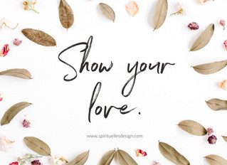 Show your Love.