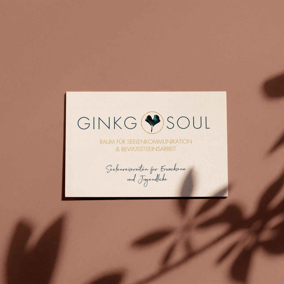 Ginkgosoul