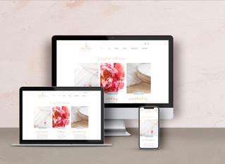 Holistic Mentoring   Nehle Oelkers - Webdesign