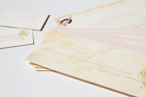 Visitenkarten & Flyer