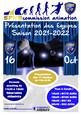 16 Octobre : PRESENTATION DES EQUIPES
