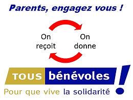 PARENT ENGAGEZ VOUS POUR VOS ENFANTS !!!