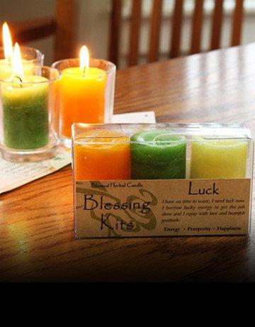 Luck Blessing Kit