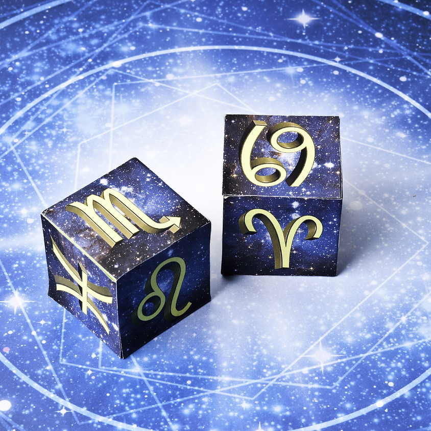 Astrological Readings by Kimberly