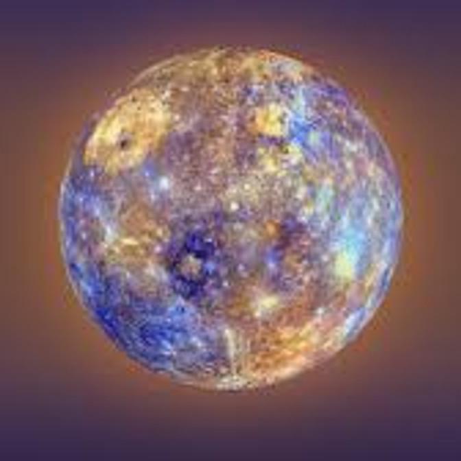 Crystals for Surviving the Mercury Retrograde
