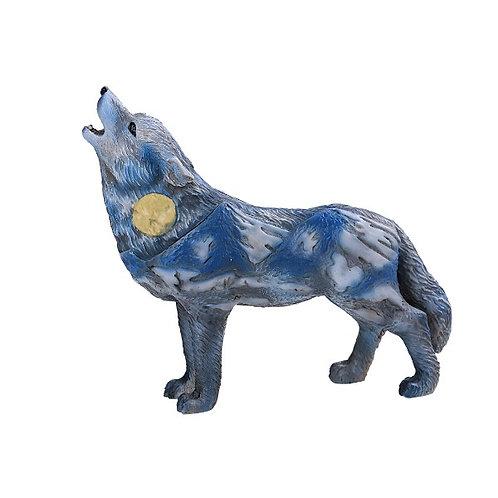 Wolf Spirit Collection - Mountain Wolf