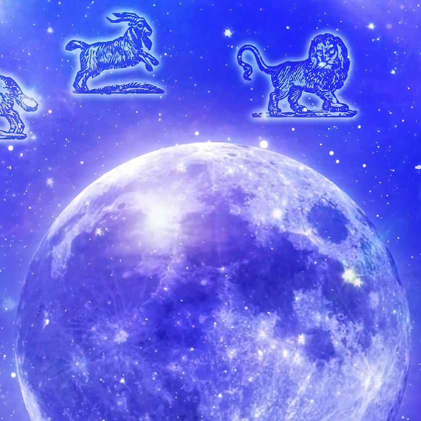 Astrological Readings by Cosmic Compass