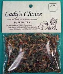 Buffer Tea by Lady's Choice