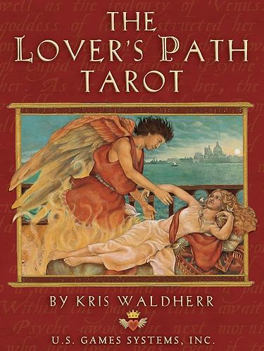 The Lover's Path Tarot