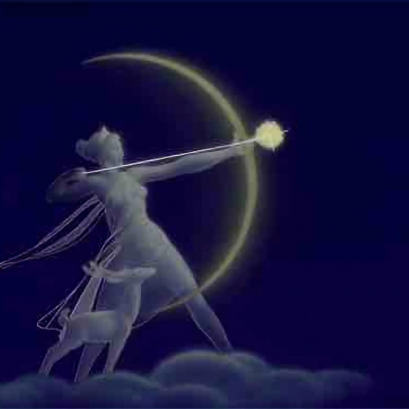 Astrology by Moonlight