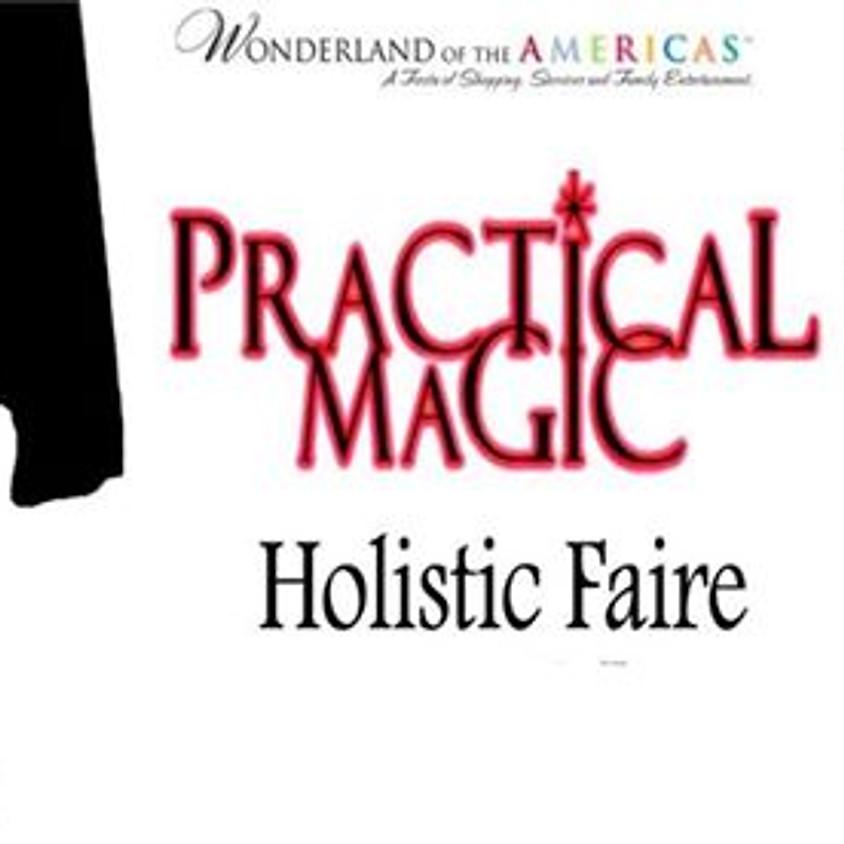 September Practical Magic Holistic Faire