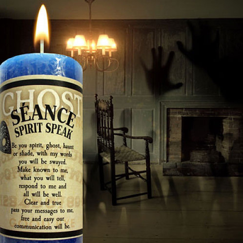 Seance Limited Edition Candle
