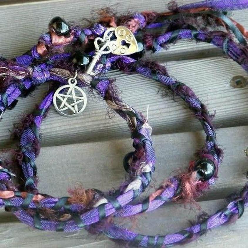 Cord Magick