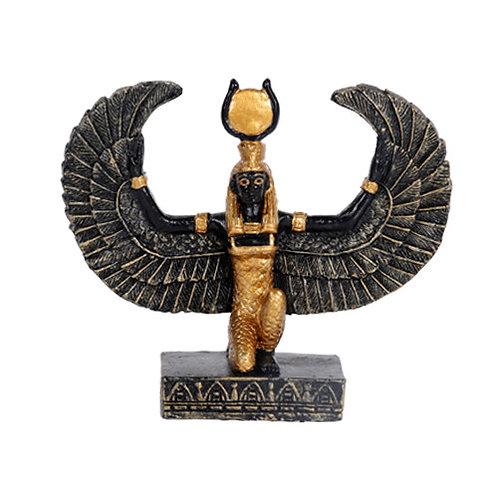 Mini Isis Statue