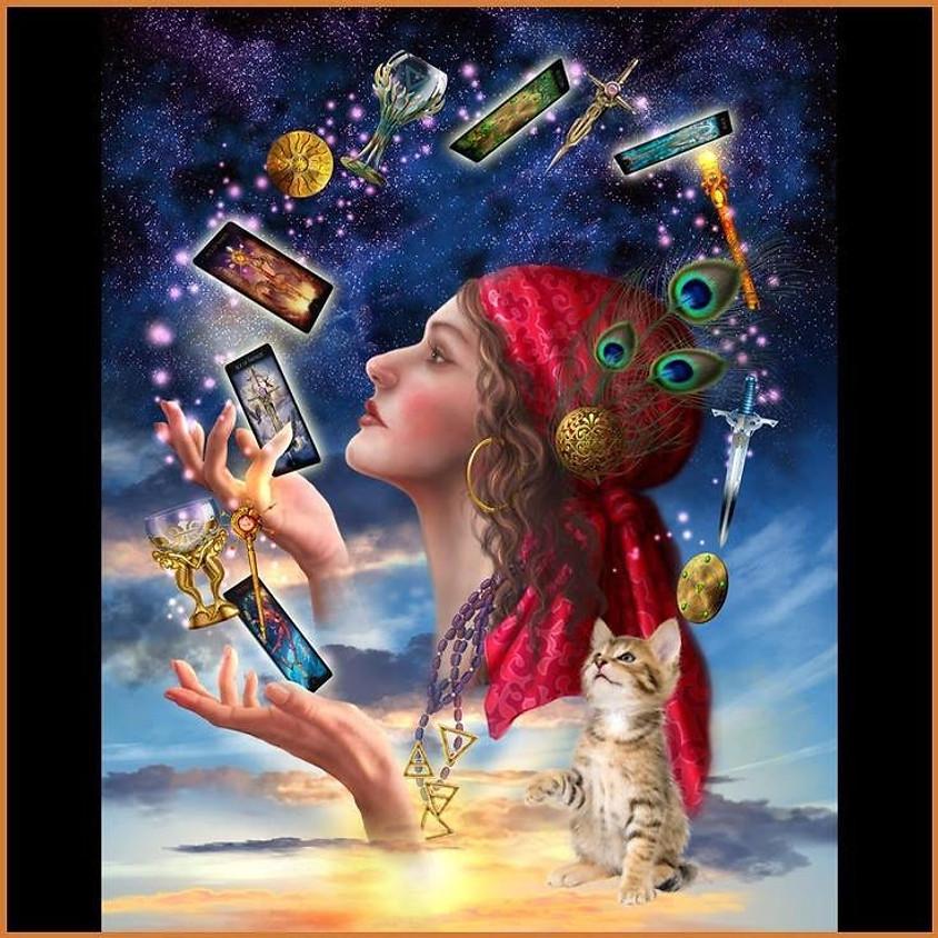 Elemental Enchantment - Readings by Tiffany
