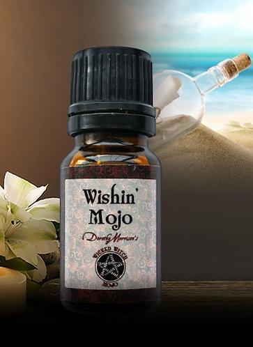 Wishin' Mojo-Wicked Witch Mojo Oil