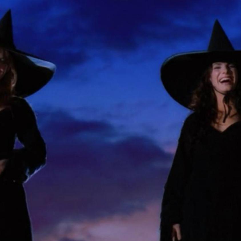 October Practical Magic Holistic Faire