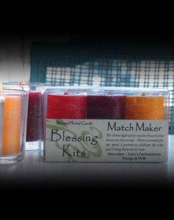 Matchmaker Blessing Kit