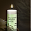 Thumbnail: Sacred White Sage World Magic Candle by Coventry Creations