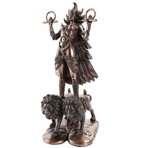 Ishtar Statue