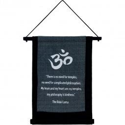 Dalai Lama Banner