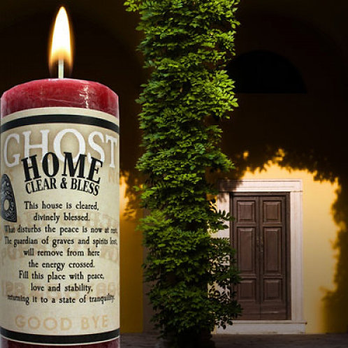 Home Clear & Bless Limited Edition Candle