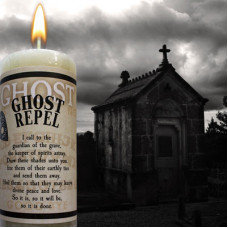 Ghost Repel Limited Edition Candle