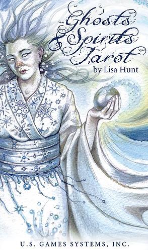 Ghost & Spirits Tarot