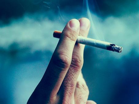 31 mai 2020 : Journée mondiale sans tabac