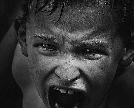 La carence affective, ou ces enfants qui ne savent pas être heureux.