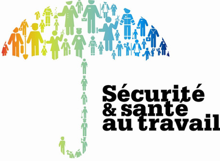 Journée mondiale de la sécurité et de la santé au travail 2020
