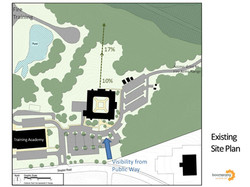 Existing Site Plan