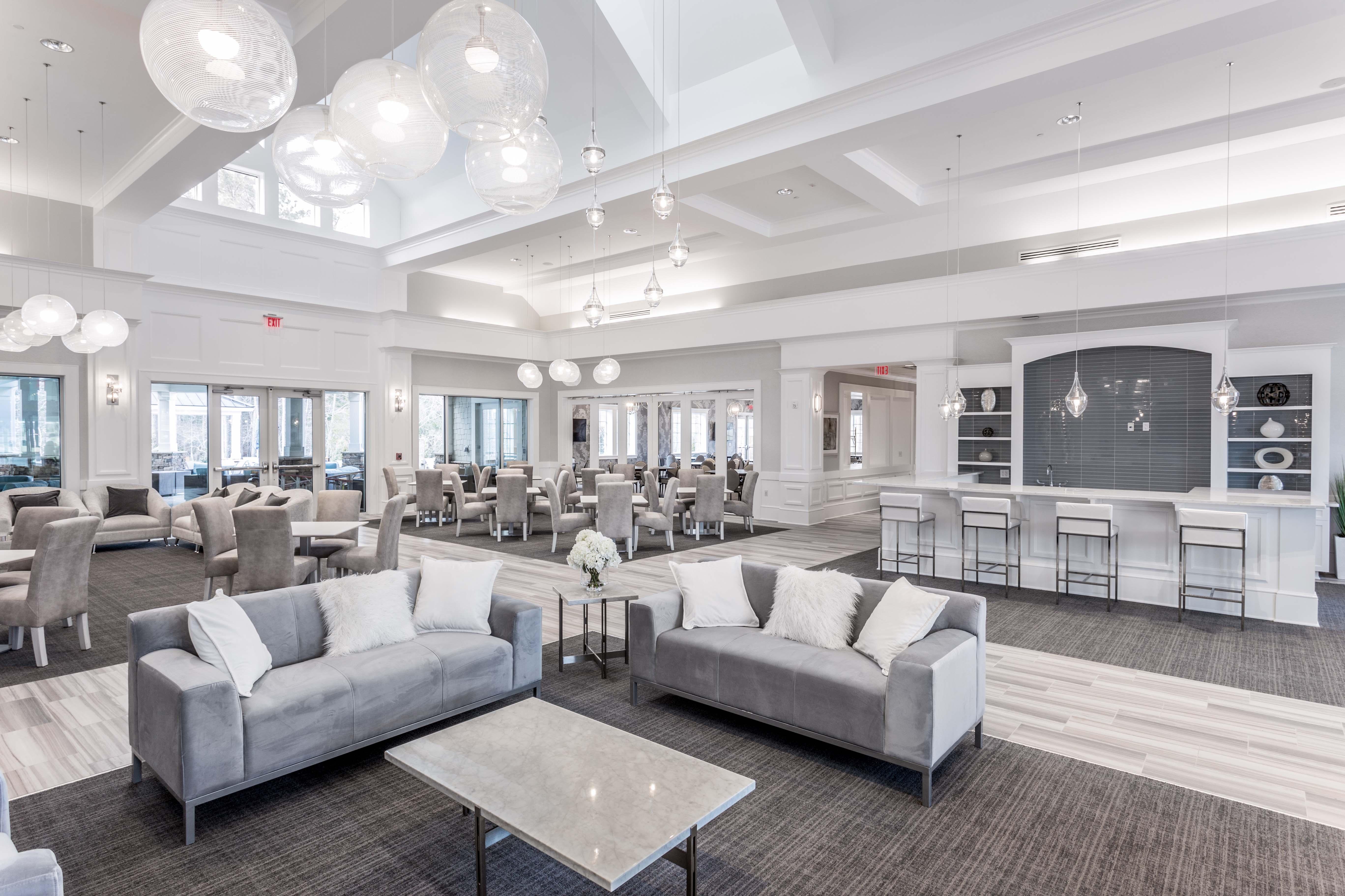 DWT Lounge