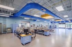Integrated Lab